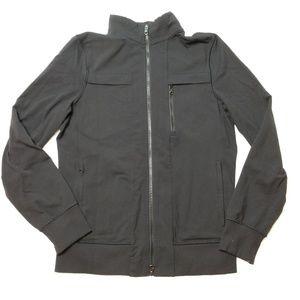 Men's Lululemon Full Zip Performance Jacket